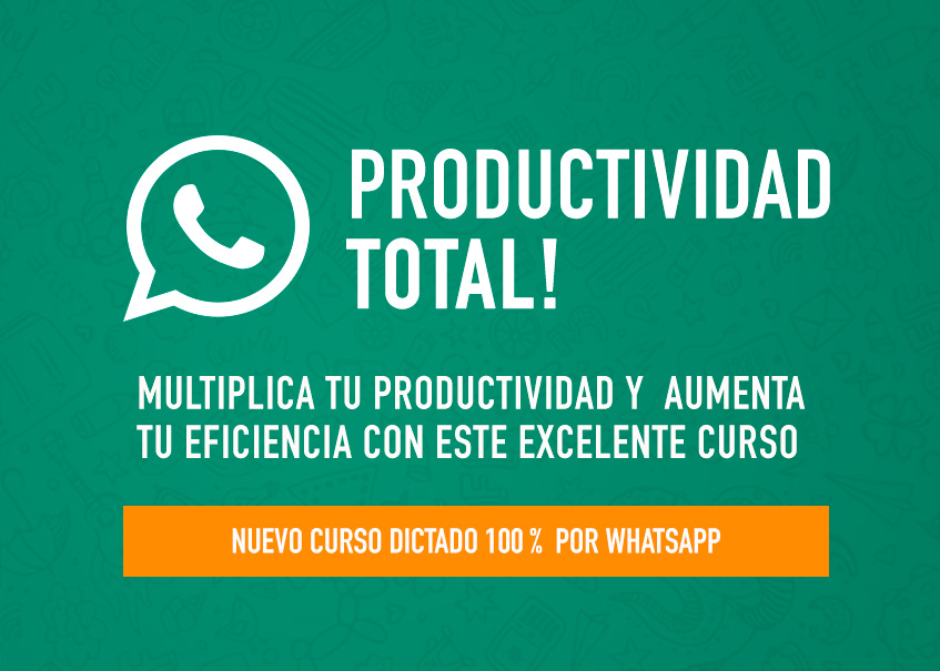 curso-productividad