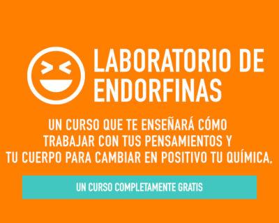 Laboratorio de Endorfinas